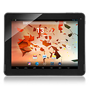 PIPO M6 PRO-9.7 Inch Android 4.2 Quad Core Bluetooth 4.0 Touch Screen Tablet(3G/Wifi/Dual Camera/RAM 2GB/ROM 16GB)