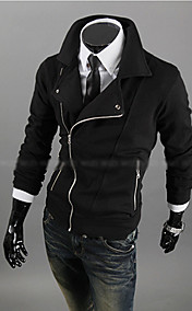 Super Trendy Cool Stand Suit Coat