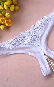 Women's Sexy Pearl Panties(Waist:58-84cm)