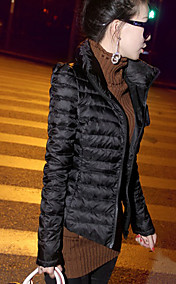 Women's Padded Coat