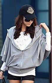 Women's Cape Sleeve Hoodie