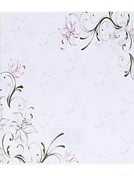 קונוס נייר הכותרת אישית מהודר - סט 12