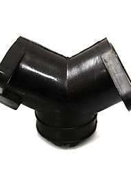 passform yamaha xv125 xv250 xvs125 xvs250 ansluta förgasaren förgasaren gemensam