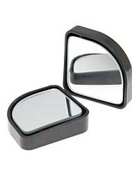 döda vinkeln konvexa backspeglar säkerhet speglar (par)