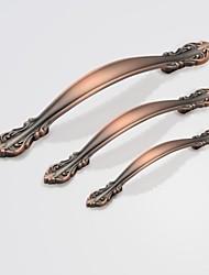 bangpai Europese stijl kast hardware handvat, lade moderne bondige stijl hanteren, 3202-004