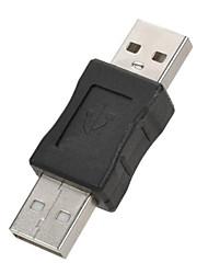 זכר USB 2.0 minismile ™ ממיר מתאם זכר ל
