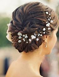 Svatební / Párty - Jehlice do vlasů (Perly)