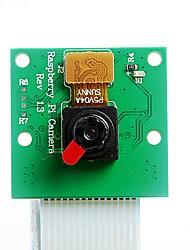 המצלמה עדשת לוח ov5647 5.0mp לpi פטל / b / b +