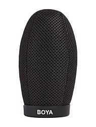 boya by-t120 dentro de profundidade 50 milímetros pára-brisa profissional para microfone shotgun
