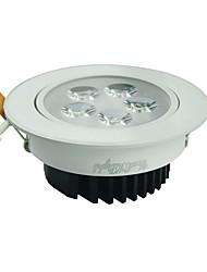 YouOKLight 1PCS 5W 5xLEDs Epistar  450lm  White/Warm White Ceiling Lamp  (AC 100-240V)