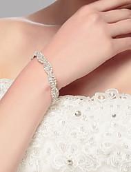 בגדי ריקוד נשים שרשרת וצמידים אופנתי אבן נוצצת תכשיטים ל חתונה Party אירוע מיוחד יום הולדת ארוסים ספורט Christmas Gifts 1pc