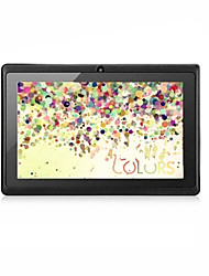 7 polegadas Tablet Android (Android 4.4 1024*600 Quad Core 512MB RAM 8GB ROM)