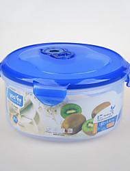 1 Kuchyně Plastik Svačinové boxy