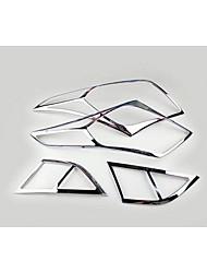 Hyundai mingtu fordon svans lampskärm bakljus ram abs bordläggningen modifierad speciell