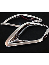 Mazda CX-5 Automobile Rear Fog Lamp Shade Rear Fog Lamp Frame Tail Fog Lamp Shade