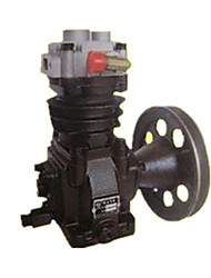 490 serie quanchai motorluftkompressor kvalitetssäkring