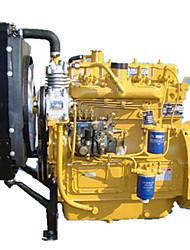 2400-60 hästkrafter maskiner loader dedikerad zh4100gengine