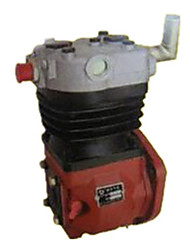 Steyr Europe III Series Engine Air Compressor