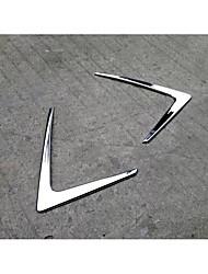 Honda binzhi strålkastare trim triangel strålkastare trim ram speciell modifikation