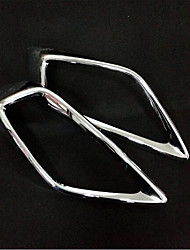 Honda Jed Front Fog Lamp Frame Trim Modified Special Fog Lamp