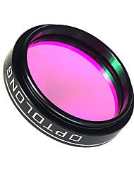 Nový optolong 1,25 25 nm o-iii filtr pro dalekohled 1,25 palce okuláru snižuje světelné znečištění