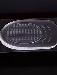 Tato gelová stélka poskytuje neviditelné podložení pro pohodlí Vašich nohou ve všech typech bot. Vložky do bot pro Silikon Průsvitná