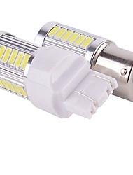 vedl zpětný světlomet superjasné světla LED brzdová světla