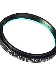 Zcela nový optolong 2 25 nm o-iii filtr pro dalekohledu 2-palcový okuláru snižuje světelné znečištění