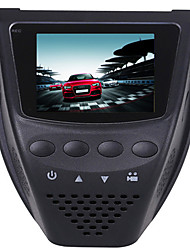 Drive Recorder HD Wide-Angle Night Vision Intelligent Parking Monitoring Car Recorder Integrated Machine