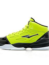 Atletické boty-Kůže SyntetikaPánské-Modrá Zelená Oranžová-Atletika-Plochá podrážka