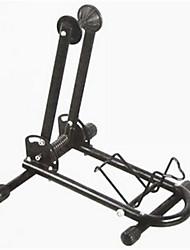 Moto Suporte para Bilicicleta Bicicleta De Montanha/BTT / Bicicleta de Estrada / Ciclismo de Lazer / Bicicleta dobrável Outro Pretoferro