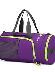 Women Nylon Sports / Outdoor Travel Bag