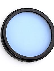 Nový kovový rám 2 měsíce filtr Standardní 2 palce filtr závit pro dalekohledu okulár