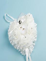 Bílá Růžová 1 Křišťál Viskózová vlákna