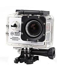 A-XJ00001WT Akční kamera / Sportovní kamera 12MP640 x 480 / 2048 x 1536 / 2592 x 1944 / 3264 x 2448 / 1920 x 1080 / 4032 x 3024 / 3648 x