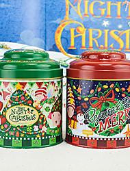 1 Stück / Set Geschenke Halter-Kreativ Metall Geschenkboxen Geschenk Schachteln Nicht personalisiert
