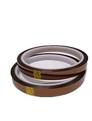 Observe as duas embalado para venda tamanho 3000 centímetros * 1 centímetro filme fita de papel industrial