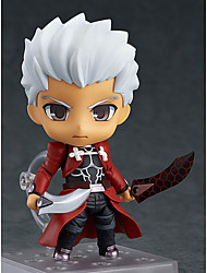 Fate/Stay Night PVC 15cm Anime Action Figures Model Toys Doll Toy  1pc