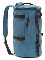 Men Canvas Sports / Outdoor Travel Bag