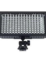 LD-160 Czarny 9.6w LED světlo