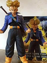 Dragon Ball Cosplay PVC 14cm Anime Čísla akce Stavebnice Doll Toy