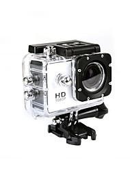 A-XJ00002 Akční kamera / Sportovní kamera 12MP3648 x 2736 / 1280x960 / 640 x 480 / 2048 x 1536 / 2592 x 1944 / 3264 x 2448 / 1920 x 1080