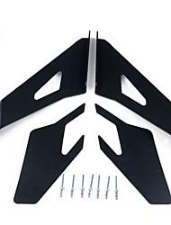 Kawell 2014-2015 gm a montážní Chevy 50 palců zakřivený vedené světlý pruh držáky
