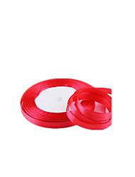 (Nota oito pacotes de venda vermelho tamanho 2,200 centímetros * 1 cm) presente de cinto de embalagem