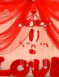 Polietileno Decorações do casamento-1 peça Primavera Verão Outono Inverno Não Personalizado