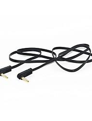CY® 3,5 mm audio jack-3,5 mm audio jack 1,0 m (3 stopy)