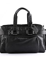 Men PU Outdoor Travel Bag