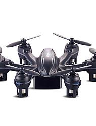 Dron MJX X901 4Kanály 6 Osy 2.4G RC kvadrikoptéra LED Osvětlení / 360 Stupňů Otočka / Varování Při nízkém Stavu BaterieDálkové Ovládání /