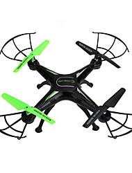Dron SKRC Q16 4Kanály 6 Osy 2.4G RC kvadrikoptéra FPV / Jedno Tlačítko Pro Návrat / 360 Stupňů OtočkaRC Kvadrikoptéra / Dálkové Ovládání