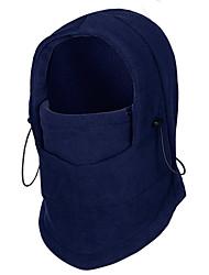 KOSHBIKE / KORAMAN® אופנייים/רכיבת אופניים כובעי גרב / צוואר קרסוליות / מסכת פניםנושם / שמור על חום הגוף / עמיד / בטנת פליז / מבודד /